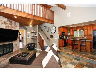 Photo 9: 23848 58A AV in Langley: Salmon River House for sale : MLS®# F1444614