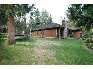 Photo 4: 23848 58A AV in Langley: Salmon River House for sale : MLS®# F1444614