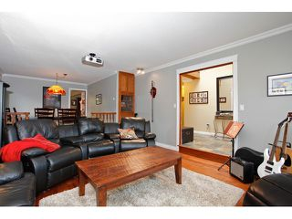 Photo 13: 23848 58A AV in Langley: Salmon River House for sale : MLS®# F1444614