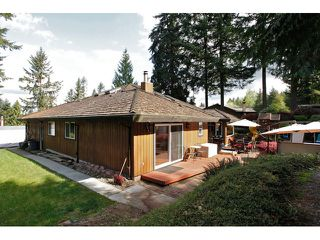 Photo 2: 23848 58A AV in Langley: Salmon River House for sale : MLS®# F1444614
