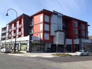 Photo 2: 404 1201 W 16TH STREET in North Vancouver: Norgate Condo for sale : MLS®# V1111179