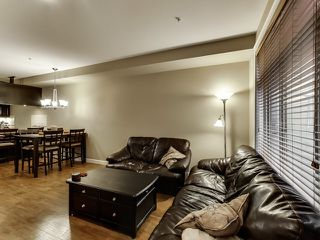 Photo 10: 331 8288 207A STREET in Langley: Willoughby Heights Condo for sale : MLS®# R2014347