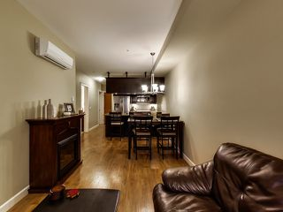 Photo 9: 331 8288 207A STREET in Langley: Willoughby Heights Condo for sale : MLS®# R2014347