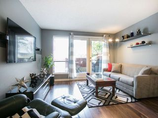 Photo 2: 101 1775 W 10TH AVENUE in Vancouver: Fairview VW Condo for sale (Vancouver West)  : MLS®# R2038742