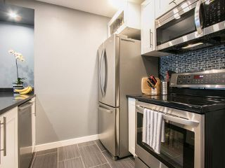 Photo 10: 101 1775 W 10TH AVENUE in Vancouver: Fairview VW Condo for sale (Vancouver West)  : MLS®# R2038742