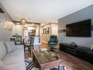 Photo 5: 101 1775 W 10TH AVENUE in Vancouver: Fairview VW Condo for sale (Vancouver West)  : MLS®# R2038742