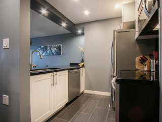 Photo 11: 101 1775 W 10TH AVENUE in Vancouver: Fairview VW Condo for sale (Vancouver West)  : MLS®# R2038742