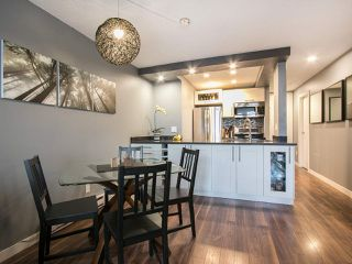 Photo 6: 101 1775 W 10TH AVENUE in Vancouver: Fairview VW Condo for sale (Vancouver West)  : MLS®# R2038742