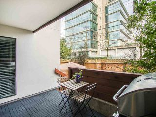 Photo 16: 101 1775 W 10TH AVENUE in Vancouver: Fairview VW Condo for sale (Vancouver West)  : MLS®# R2038742