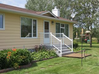 Photo 2: 61106 Hwy. 12 in RM Springfield: Single Family Detached for sale : MLS®# 1620746