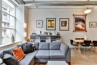 Photo 10: 155 Dalhousie St Unit #630 in Toronto: Church-Yonge Corridor Condo for sale (Toronto C08)  : MLS®# C3556822