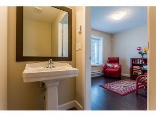Photo 16: 78 7121 192 in Surrey: Clayton Townhouse for sale (Cloverdale)  : MLS®# R2075029