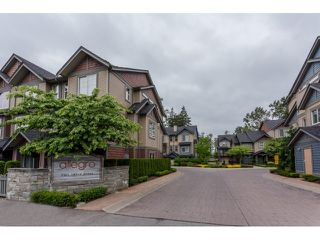 Photo 2: 78 7121 192 in Surrey: Clayton Townhouse for sale (Cloverdale)  : MLS®# R2075029