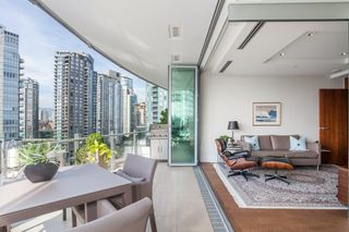 Photo 19: 1501 1560 HOMER MEWS in Vancouver: Yaletown Condo for sale (Vancouver West)  : MLS®# R2104592