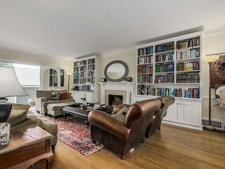 Photo 9: 1538 W 40TH AVENUE in Vancouver: Shaughnessy House for sale (Vancouver West)  : MLS®# R2115759