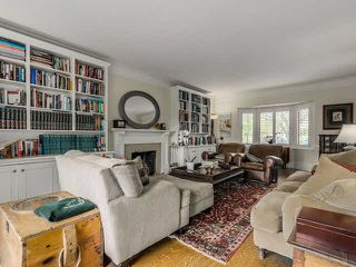 Photo 10: 1538 W 40TH AVENUE in Vancouver: Shaughnessy House for sale (Vancouver West)  : MLS®# R2115759