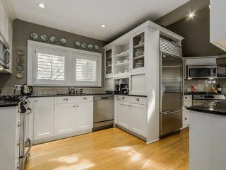 Photo 15: 1538 W 40TH AVENUE in Vancouver: Shaughnessy House for sale (Vancouver West)  : MLS®# R2115759