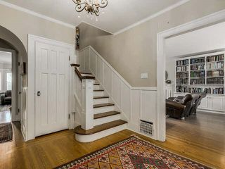 Photo 8: 1538 W 40TH AVENUE in Vancouver: Shaughnessy House for sale (Vancouver West)  : MLS®# R2115759