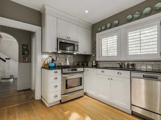 Photo 14: 1538 W 40TH AVENUE in Vancouver: Shaughnessy House for sale (Vancouver West)  : MLS®# R2115759
