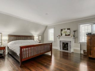 Photo 18: 1538 W 40TH AVENUE in Vancouver: Shaughnessy House for sale (Vancouver West)  : MLS®# R2115759