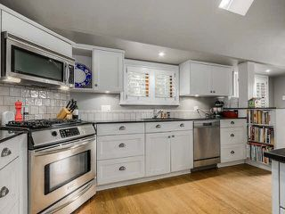Photo 16: 1538 W 40TH AVENUE in Vancouver: Shaughnessy House for sale (Vancouver West)  : MLS®# R2115759