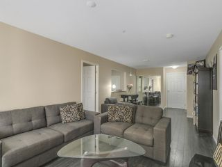 Photo 7: 304 1190 EASTWOOD STREET in Coquitlam: North Coquitlam Condo for sale : MLS®# R2112295