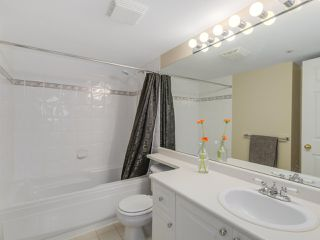 Photo 9: 304 1190 EASTWOOD STREET in Coquitlam: North Coquitlam Condo for sale : MLS®# R2112295