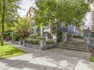 Photo 1: 304 1190 EASTWOOD STREET in Coquitlam: North Coquitlam Condo for sale : MLS®# R2112295