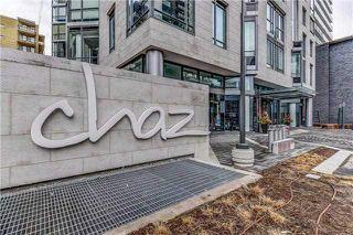Photo 1: 45 Charles St E Unit #4210 in Toronto: Church-Yonge Corridor Condo for sale (Toronto C08)  : MLS®# C3662208