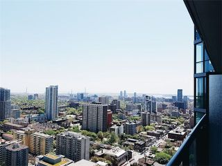 Photo 9: 45 Charles St E Unit #4210 in Toronto: Church-Yonge Corridor Condo for sale (Toronto C08)  : MLS®# C3662208