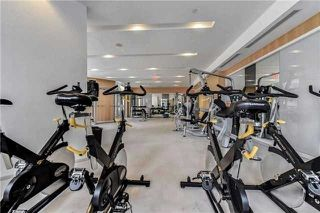 Photo 14: 45 Charles St E Unit #4210 in Toronto: Church-Yonge Corridor Condo for sale (Toronto C08)  : MLS®# C3662208