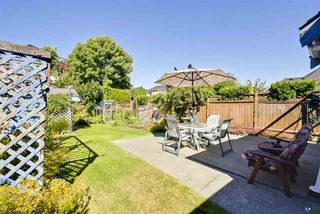 Photo 18: 6355 HOLLY PARK DRIVE in Delta: Holly House for sale (Ladner)  : MLS®# R2100717