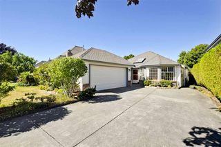 Photo 1: 6355 HOLLY PARK DRIVE in Delta: Holly House for sale (Ladner)  : MLS®# R2100717