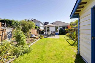 Photo 17: 6355 HOLLY PARK DRIVE in Delta: Holly House for sale (Ladner)  : MLS®# R2100717
