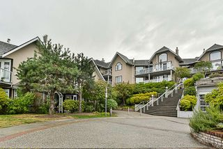 Main Photo: 213 25 RICHMOND STREET in New Westminster: Fraserview NW Condo for sale : MLS®# R2357441