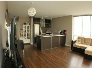 Photo 1: 607 13688 100th Avenue in : Whalley Condo for sale (North Surrey)  : MLS®# F1303077
