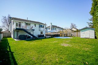 Photo 11: 15507 85 ave in Surrey: Fleetwood Tynehead House for sale : MLS®# R2265964