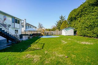 Photo 12: 15507 85 ave in Surrey: Fleetwood Tynehead House for sale : MLS®# R2265964