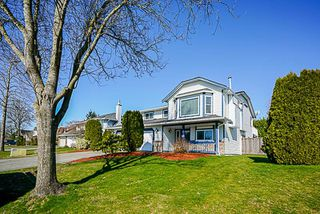 Photo 2: 15507 85 ave in Surrey: Fleetwood Tynehead House for sale : MLS®# R2265964