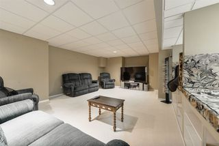 Photo 22: 100 WINDERMERE Crescent in Edmonton: Zone 56 House for sale : MLS®# E4165764