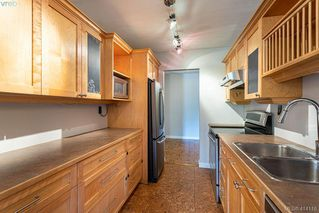 Photo 12: 209 1518 Pandora Avenue in VICTORIA: Vi Fernwood Condo Apartment for sale (Victoria)  : MLS®# 414116