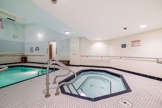 """Photo 20: 701 1235 QUAYSIDE Drive in New Westminster: Quay Condo for sale in """"RIVIERA"""" : MLS®# R2393421"""