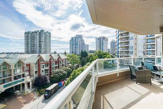 "Photo 18: 701 1235 QUAYSIDE Drive in New Westminster: Quay Condo for sale in ""RIVIERA"" : MLS®# R2393421"