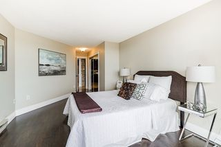 """Photo 15: 701 1235 QUAYSIDE Drive in New Westminster: Quay Condo for sale in """"RIVIERA"""" : MLS®# R2393421"""