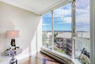 """Photo 12: 701 1235 QUAYSIDE Drive in New Westminster: Quay Condo for sale in """"RIVIERA"""" : MLS®# R2393421"""