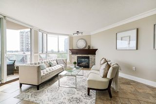 """Photo 6: 701 1235 QUAYSIDE Drive in New Westminster: Quay Condo for sale in """"RIVIERA"""" : MLS®# R2393421"""