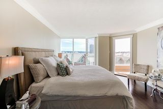 """Photo 10: 701 1235 QUAYSIDE Drive in New Westminster: Quay Condo for sale in """"RIVIERA"""" : MLS®# R2393421"""