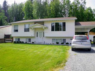 Photo 1: 2015 CROFT Road in Prince George: Ingala House for sale (PG City North (Zone 73))  : MLS®# R2335975