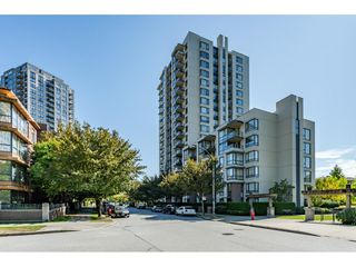 "Main Photo: 413 3588 CROWLEY Drive in Vancouver: Collingwood VE Condo for sale in ""NEXUS"" (Vancouver East)  : MLS®# R2402650"