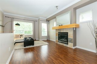 "Photo 2: 8 15065 58 Avenue in Surrey: Sullivan Station Townhouse for sale in ""SPRINGHILL"" : MLS®# R2404247"